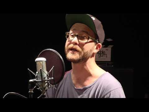 Mark Forster - Immer Immer Gleich (Akustik Version bei Bubble Gum TV) (видео)