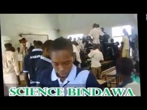 Government Science Sec. School, Bindawa