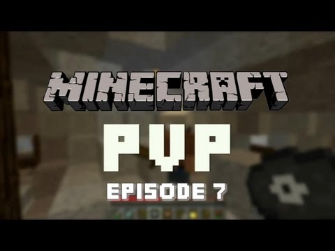 Minecraft PVP - #7 - ОТЛИЧНАЯ КОМАНДА