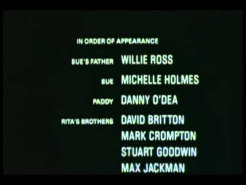 Rita, Sue and Bob Too! - Final Scene & End Credits