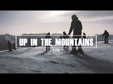 Up in the mountais (видео)