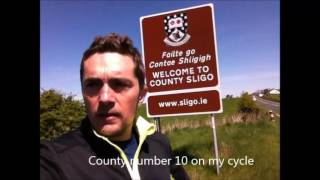 Belmullet Ireland  city pictures gallery : Cycling Ireland - Day 22 - Belmullet to Easky