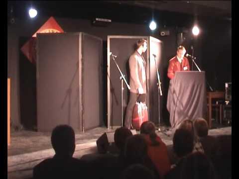 Kabaret Klakier - Gość hotelowy