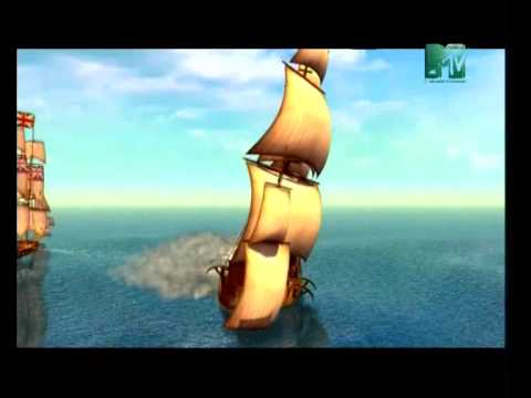 Икона видеоигр - Pirates Of The Burning Sea