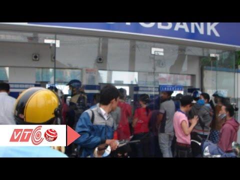 Lo ngại tình trạng công nhân cầm cố thẻ lương