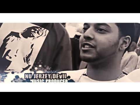 Nu Jerzey Devil - Dreamers (Blood Money Ent) (видео)