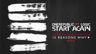 Video OneRepublic ft. Logic – Start Again (Audio) MP3, 3GP, MP4, WEBM, AVI, FLV Agustus 2018