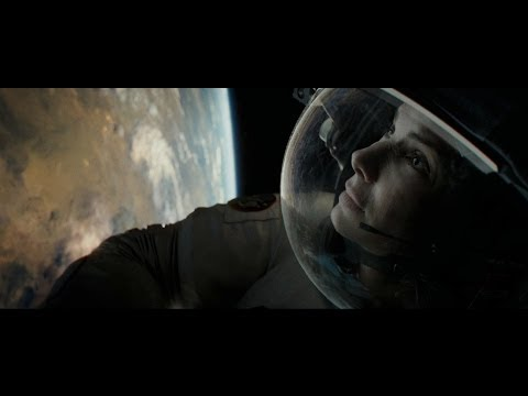 In an in-depth interview, the auteur discusses his Oscar nominated film 'Gravity' and its Darwinian ending.