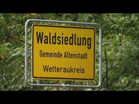 NPD: Ortsvorsteherwahl in Hessen soll rückgängig gema ...