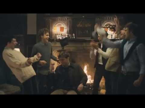 The Riot Club (Clip 'Initiation')