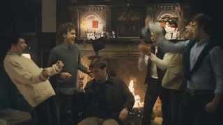 The Riot Club - Initiation Clip (Universal Pictures)