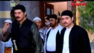 الدبور وابو حمدي من مسلسل الدبور 2 يلي غدرك مالو حد
