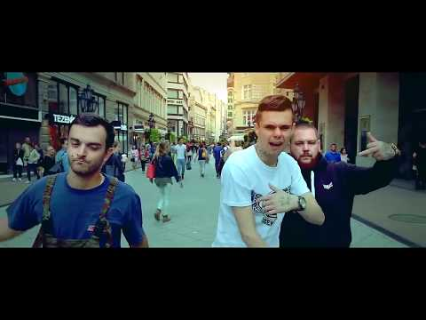 SLINK - HA ELESEK, FELÁLLOK! feat. FÜLKE ( Official Music Video )