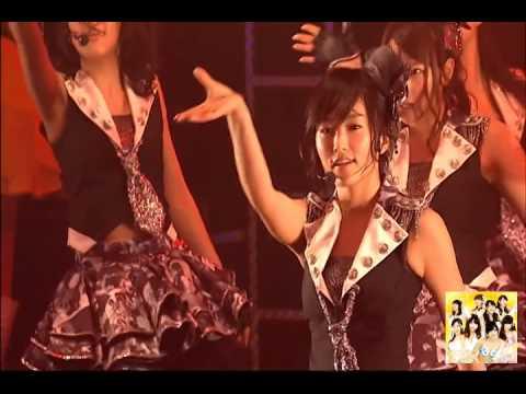 NMB48 Doshaburi no Seishun no Nakade (unit shuffle ver.) Center - Sayaka Yamamoto / どしゃぶりの青春の中で (видео)