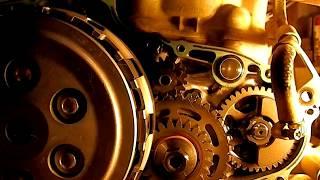 6. 2006 450ER starter clutch repair