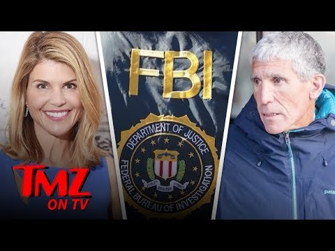 College Bribery Ringleader Rick Singer's Auditioned For Reality Show On College Admissions   TMZ TV