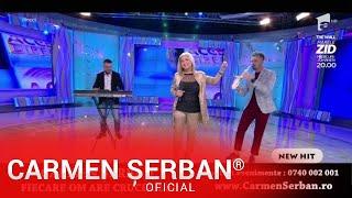 Download Lagu Carmen Serban ® și Mihail Titoiu - FIECARE OM ARE CRUCEA LUI - Contact: 0740.002.001 - NEW HIT 2017 Mp3