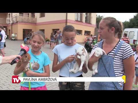 TVS: Kyjov 18. 8. 2017