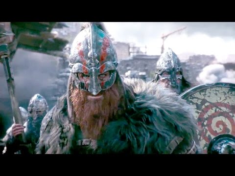 FOR HONOR — Кишки, кровь и безумие! (60 FPS)