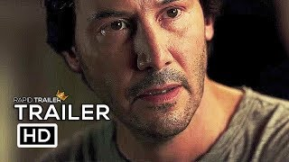 Nonton Replicas Official Trailer  2018  Keanu Reaves Sci Fi Movie Hd Film Subtitle Indonesia Streaming Movie Download