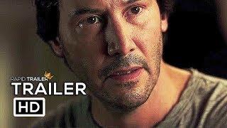 Video REPLICAS Official Trailer (2018) Keanu Reaves Sci-Fi Movie HD MP3, 3GP, MP4, WEBM, AVI, FLV September 2018