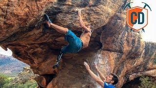 British Paraclimber's Sick Send Crush | Climbing Daily Ep.1394 by EpicTV Climbing Daily