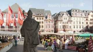 Mainz Germany  city pictures gallery : Welcome to Mainz