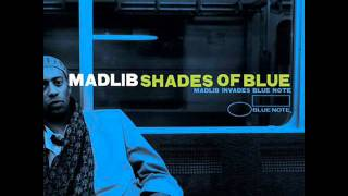 Madlib - Song for my father