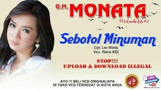 SEBOTOL MINUMAN--RENA KDI MONATA