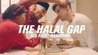 Video The Halal Gap (His First Ramadan) - The BenZi Project MP3, 3GP, MP4, WEBM, AVI, FLV Mei 2019