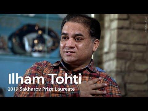 Ευρωπαϊκό Κοινοβούλιο: Στον ουιγούρο διανοούμενο Ιλχάμ Τότι το βραβείο Ζαχάροφ…
