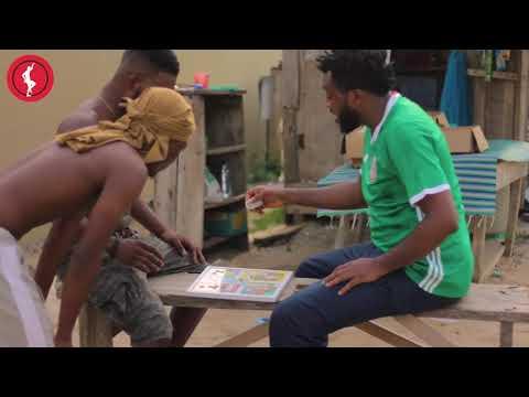 AUTOPSY REPORT (FULL VIDEO) brodashaggi  comedy