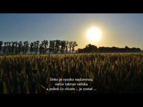 Enya- Pale Grass Blue (in Dlhe nad Cirochou)