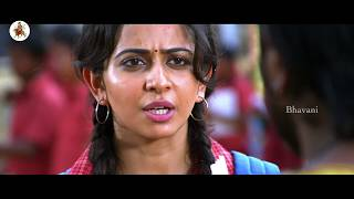 Nonton Manchu Manoj Saves Rakul Preet Singh    Amazing Fight Scene    Current Theega Movie Scenes Film Subtitle Indonesia Streaming Movie Download