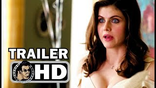 Nonton When We First Met Official Trailer  2018  Alexandra Daddario Netflix Comedy Movie Hd Film Subtitle Indonesia Streaming Movie Download