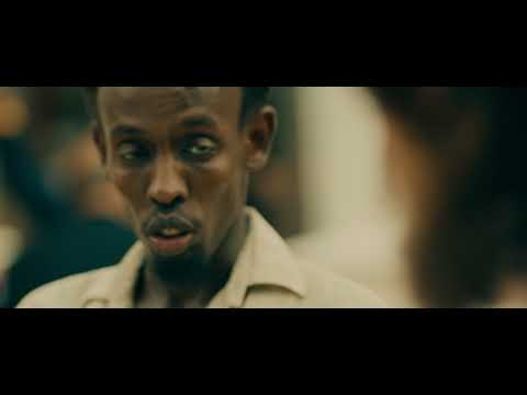 The Pirates Of Somalia Official Trailer