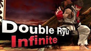 Ryu Doubles Infinite