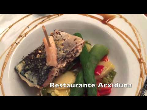 Restaurante Arxiduna, Archidona
