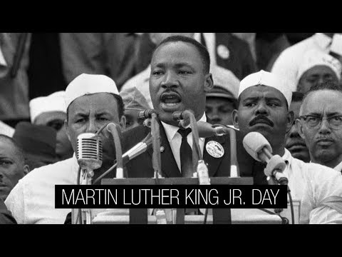 Monday on 'The Real': We Remember Martin Luther King Jr.