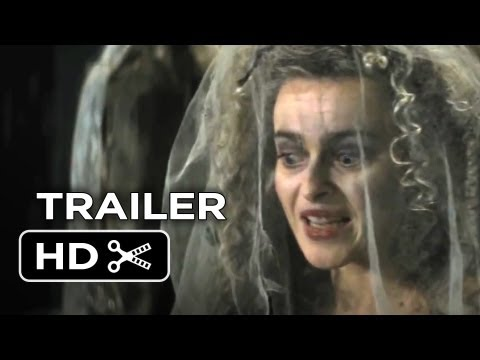 Great Expectations Official Trailer #1 (2013) – Helena Bonham Carter Movie HD