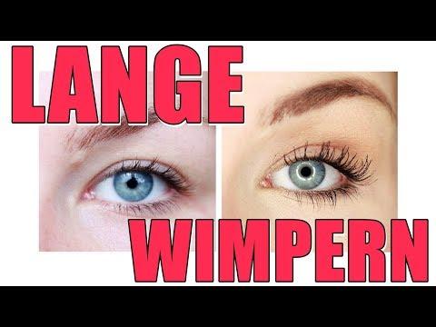 WIMPERNSERUM SA3 cosmetics  IM TEST - Welche Gefahren lauern? Welches ist das Beste?