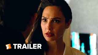 Wonder Woman 1984 Trailer #1 (2020) | Movieclips Trailers by  Movieclips Trailers