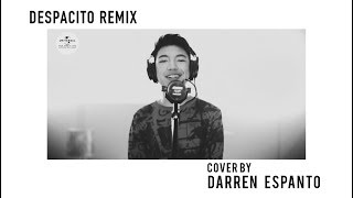 Despacito Remix feat. Justin Bieber - Luis Fonsi & Daddy Yankee (Cover by Darren Espanto)