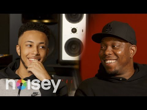 Dizzee Rascal and Yizzy on Who Started Grime - Back & Forth