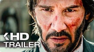 JOHN WICK 2 Trailer 2 German Deutsch (2017)