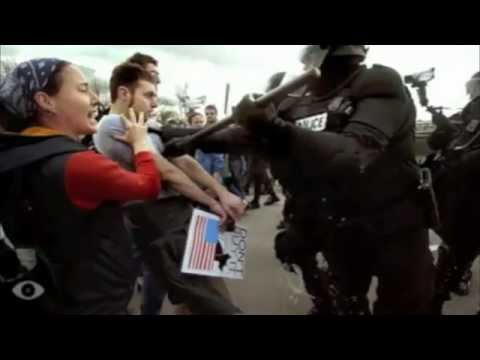 Occupy Wall Street = Martial Law = Suspend the Election