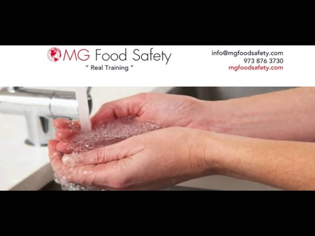 what is the food protection   virtual online referencefood protection manager certification in nj