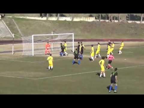 Campionato di Eccellenza 2018/19 Nereto - Paterno 1-0