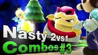 Nasty 2vs1 Combos [Part 3]