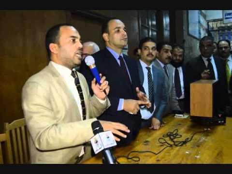 التوني: رئيس المحكمة لقاء فوري بنادي القضاة لوضع اسس تعامل بين المحامين والشرطة